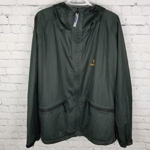 BROWNING | drylite pre-vent waterproof jacket